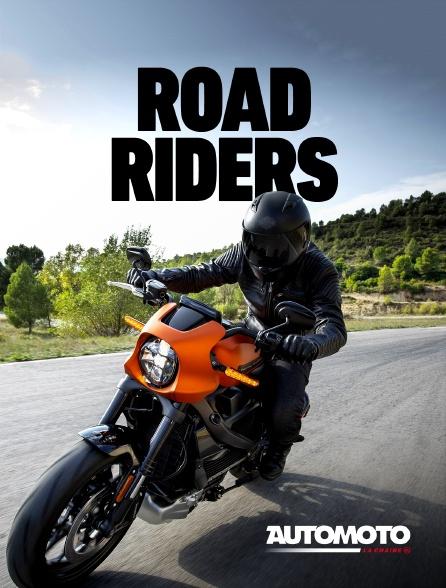 Automoto - Road Riders