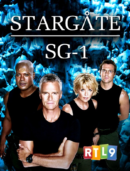 RTL 9 - Stargate SG-1