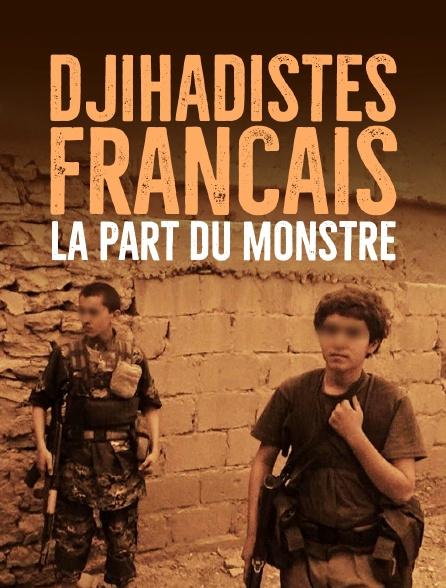 DJIHADISTES FRANÇAIS, LA PART DU MONSTRE