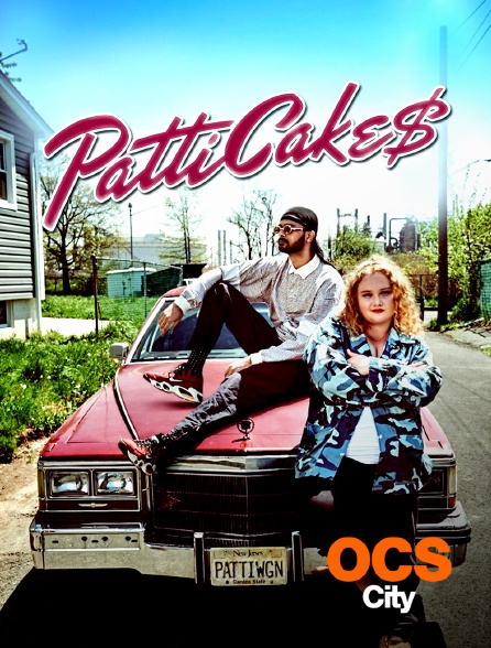 """Résultat de recherche d'images pour """"PATTI CAKE$ OCS"""""""