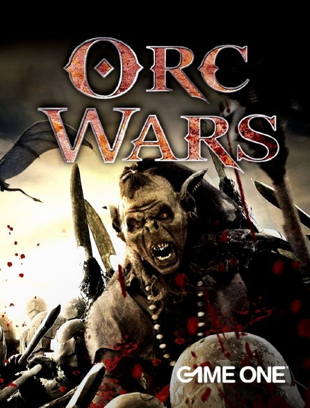 Game One - Orc Wars