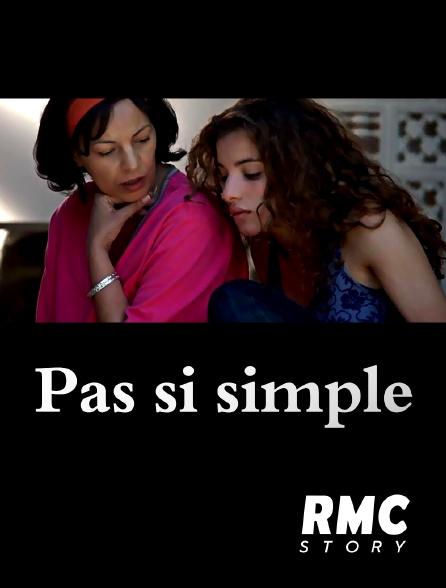 RMC Story - Pas si simple