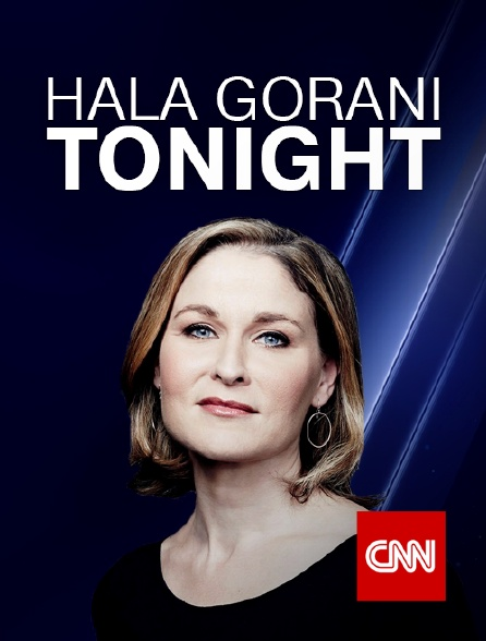 CNN - Hala Gorani Tonight