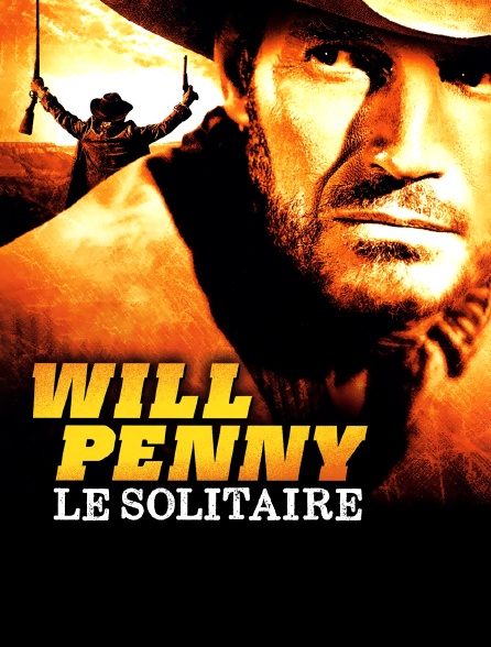 Will Penny, le solitaire