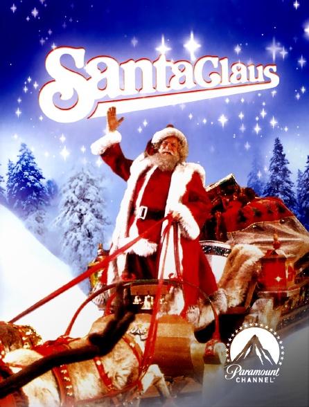 Paramount Channel - Santa Claus