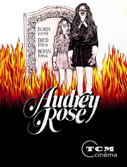 TCM Cinéma - Audrey Rose