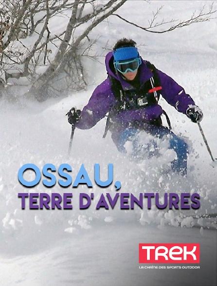 Trek - Ossau, terre d'aventures