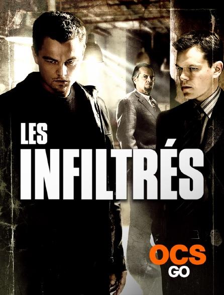 OCS Go - Les infiltrés