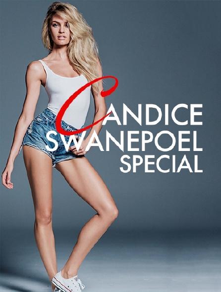 Candice Swanepoel Special