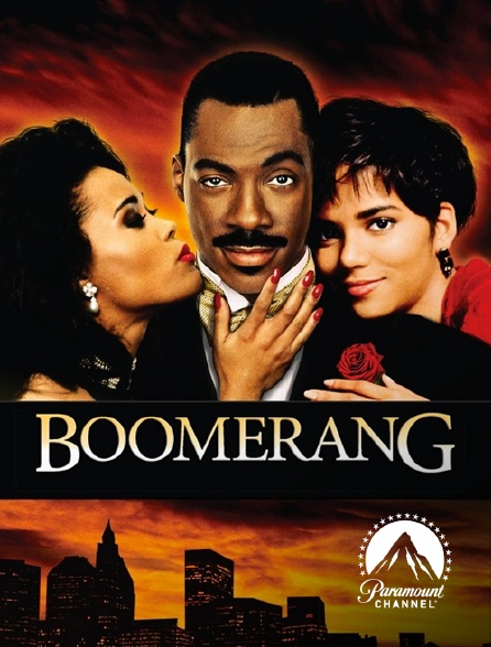 Paramount Channel - Boomerang