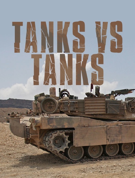Tanks vs tanks