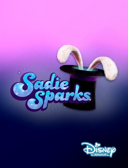 Disney Channel - Sadie Sparks