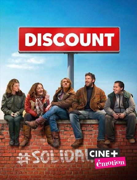 Ciné+ Emotion - Discount