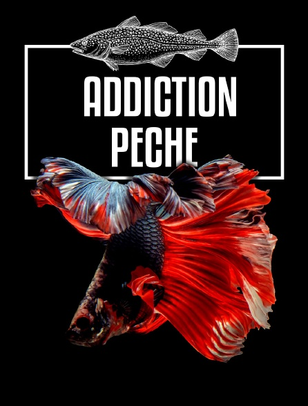 Addiction pêche