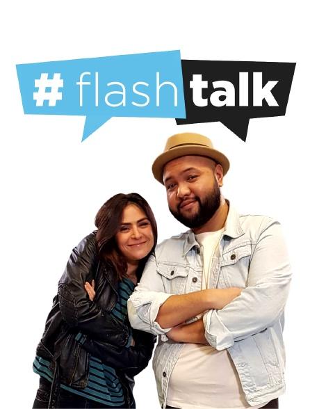 #Flash Talk