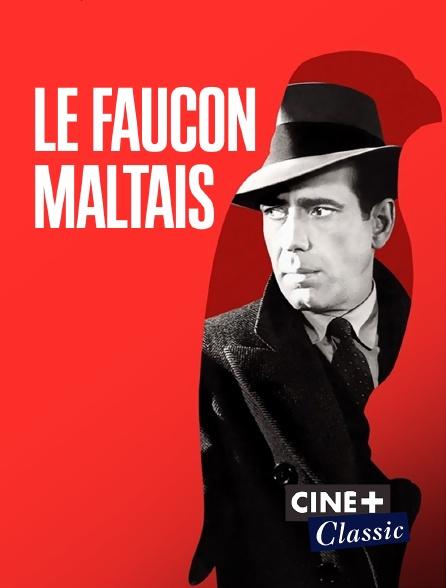 Ciné+ Classic - Le faucon maltais