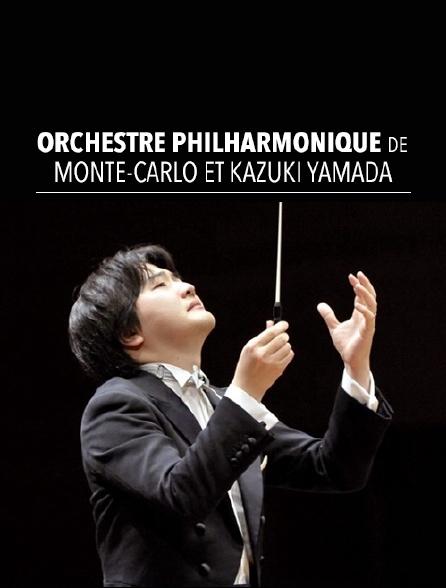 Orchestre philharmonique de Monte-Carlo et Kazuki Yamada