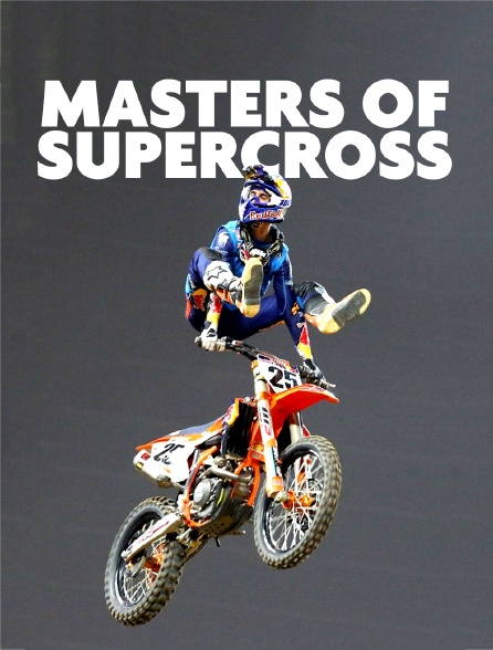Masters of Supercross
