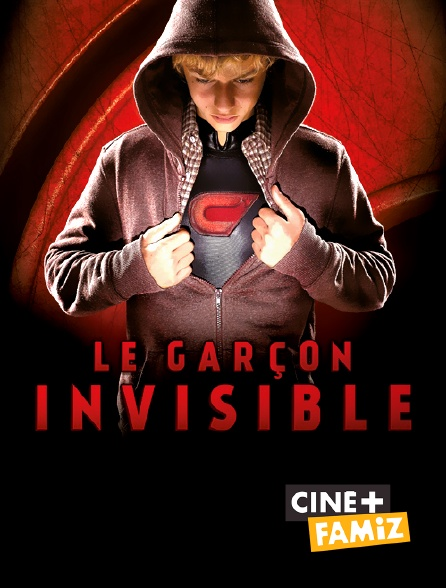 Ciné+ Famiz - Le garçon invisible
