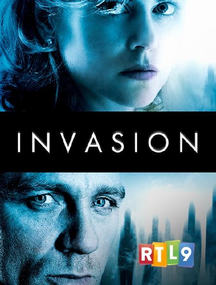 RTL 9 - Invasion