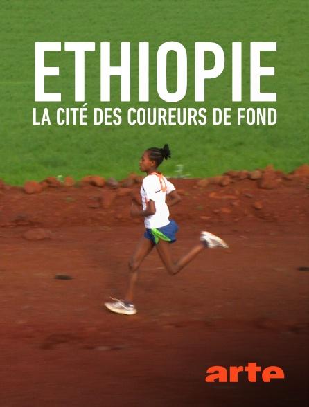 Arte - Ethiopie, la cité des coureurs de fond