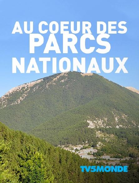 TV5MONDE - Au coeur des parcs nationaux