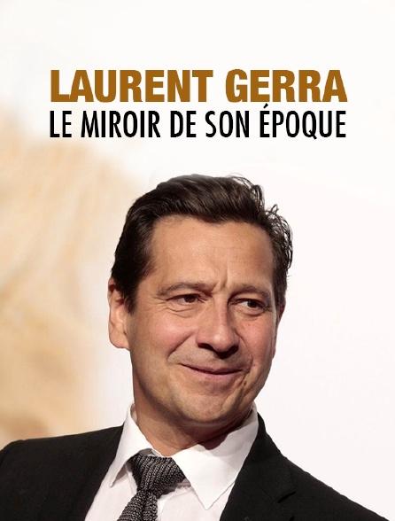 Laurent Gerra, le miroir de son époque