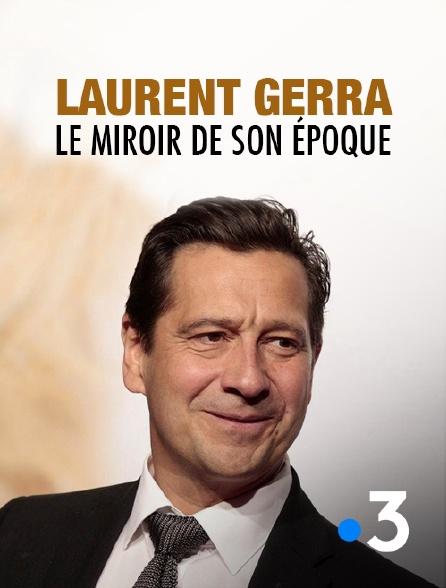 France 3 - Laurent Gerra, le miroir de son époque