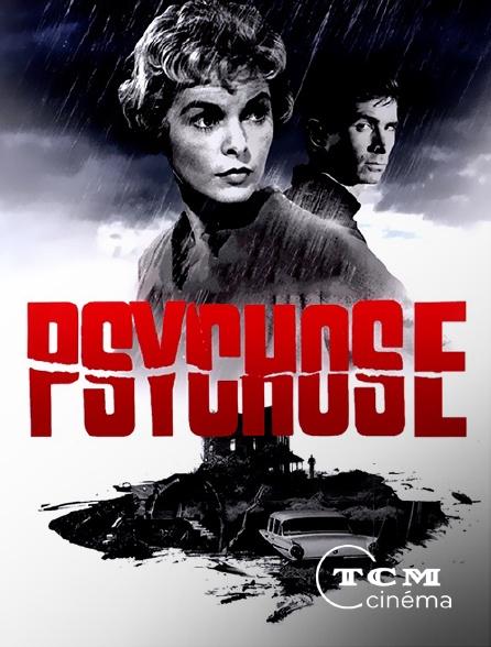TCM Cinéma - Psychose