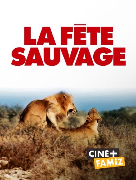 Ciné+ Famiz - La fête sauvage