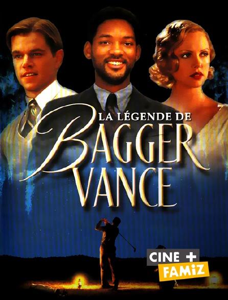 Ciné+ Famiz - La légende de Bagger Vance