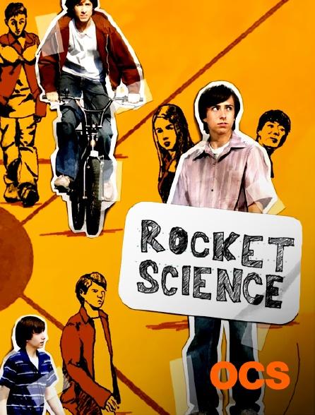OCS - Rocket science