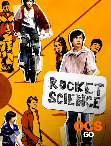 OCS Go - Rocket science