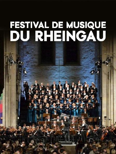 Festival de musique du Rheingau