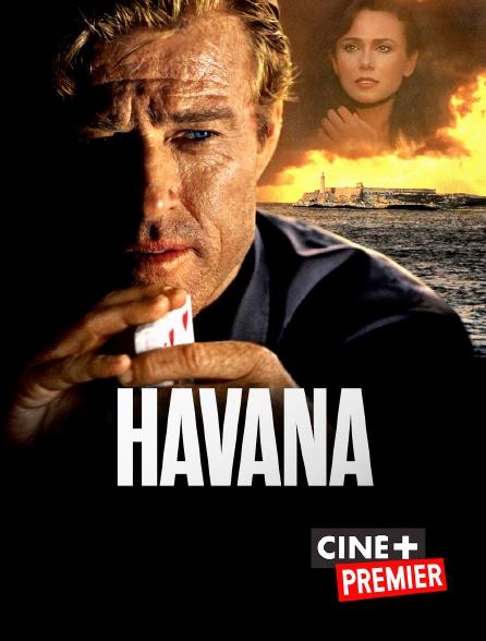 Ciné+ Premier - Havana