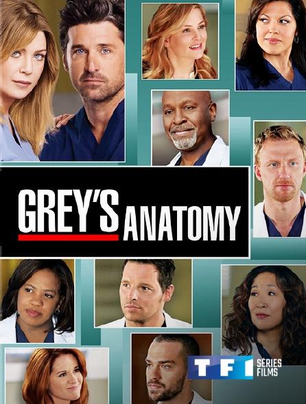 TF1 Séries Films - Grey's Anatomy