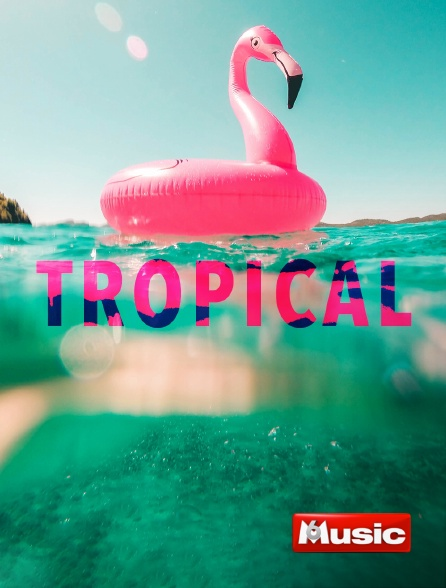 M6 Music - Tropical