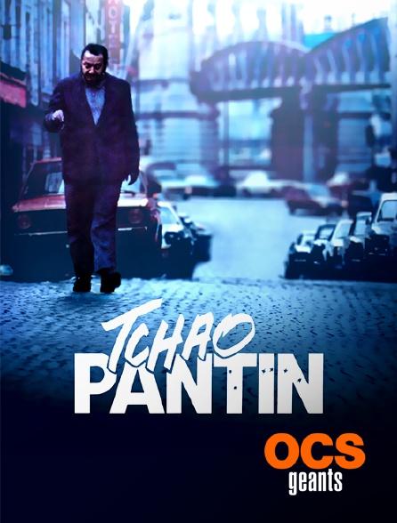 OCS Géants - Tchao pantin