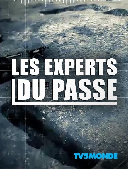 TV5MONDE - Les experts du passé