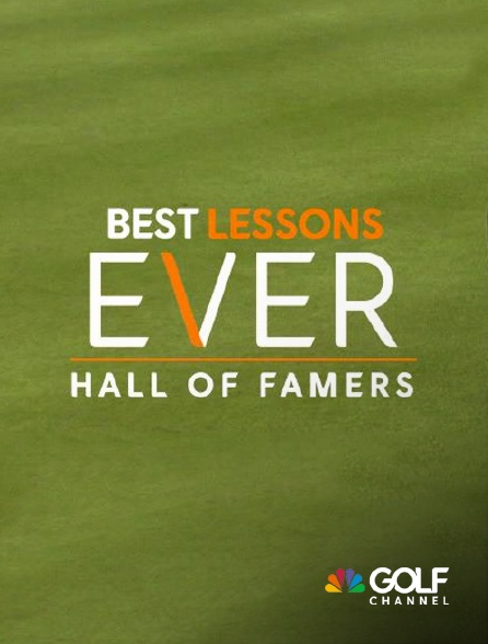 Golf Channel - Best Lessons Ever