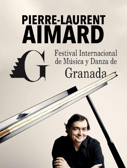 Pierre-Laurent Aimard au festival internacional de música y danza de Granada
