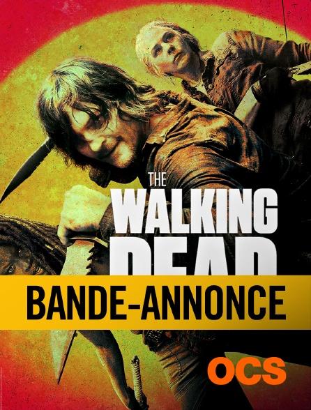 OCS - The Walking Dead Saison 10 : bande-annonce
