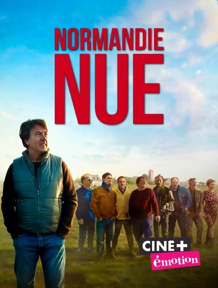 Ciné+ Emotion - Normandie nue