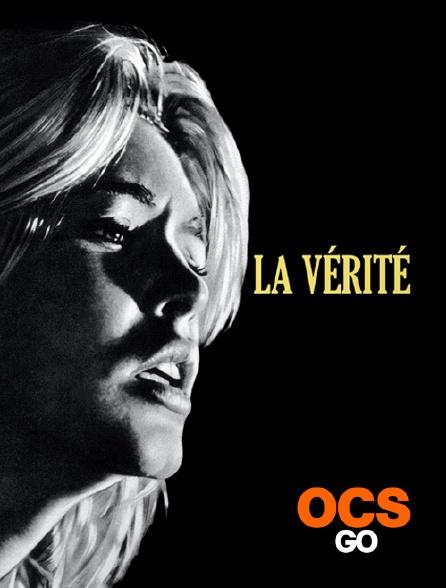OCS Go - La vérité