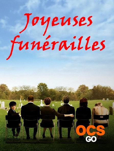 OCS Go - Joyeuses funérailles