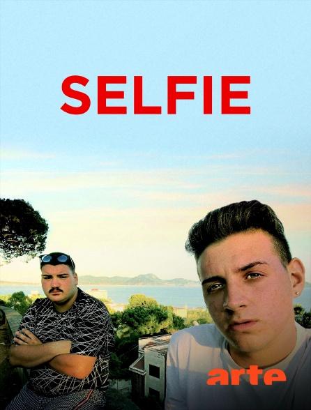 Arte - Selfie