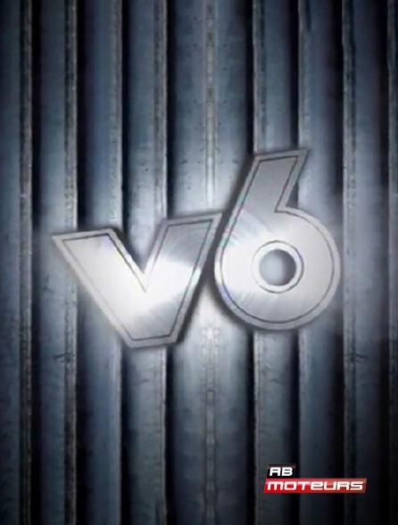 AB Moteurs - V6