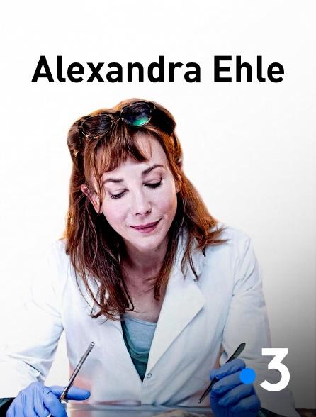 France 3 - Alexandra Ehle