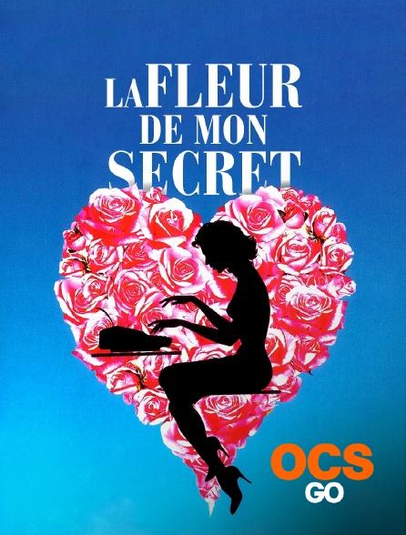 OCS Go - La Fleur de mon Secret