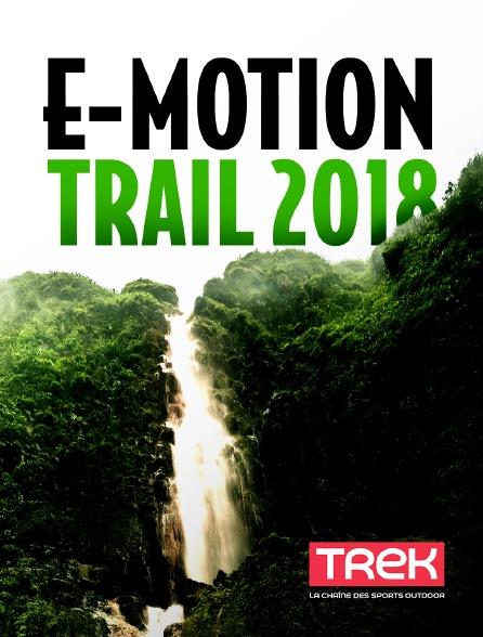 Trek - E-Motion Trail 2018